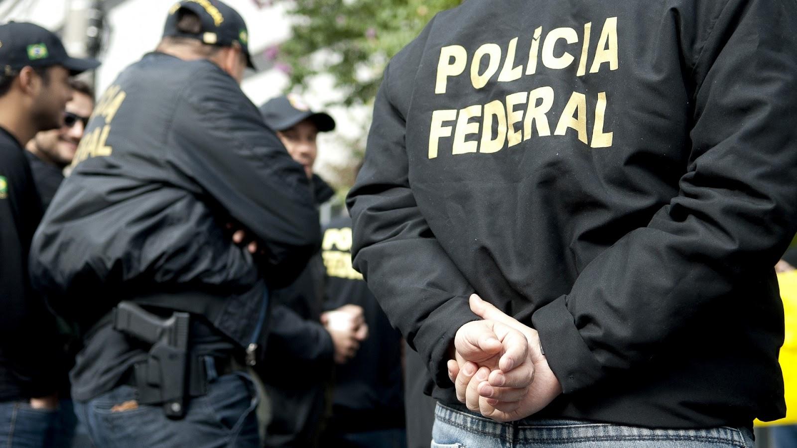 Resultado de imagem para operação da policia federal